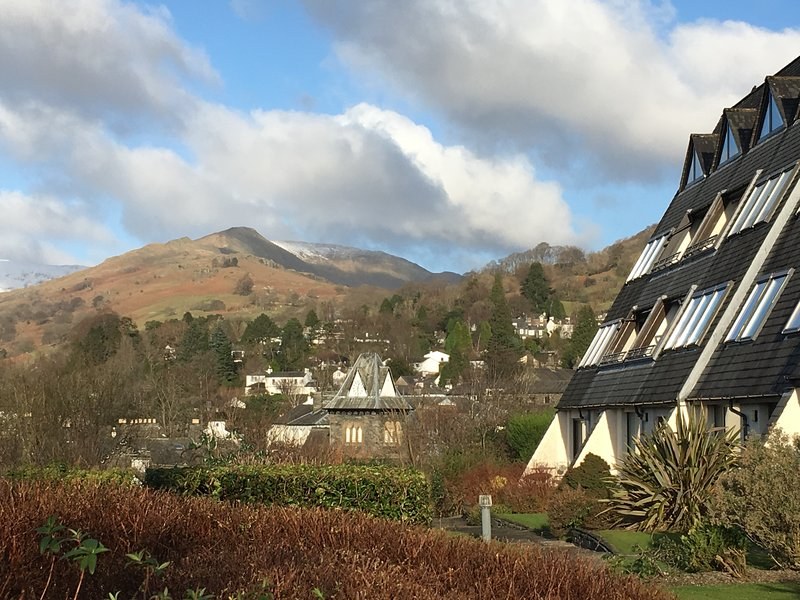 Underhill Luxury Apartment Central Ambleside, holiday rental in Ambleside