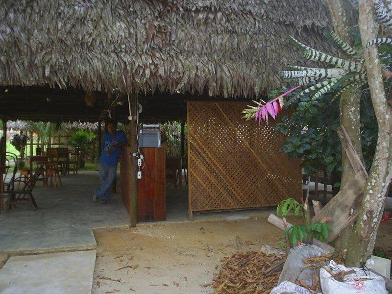 Amazonia Guest House, location de vacances à Iquitos
