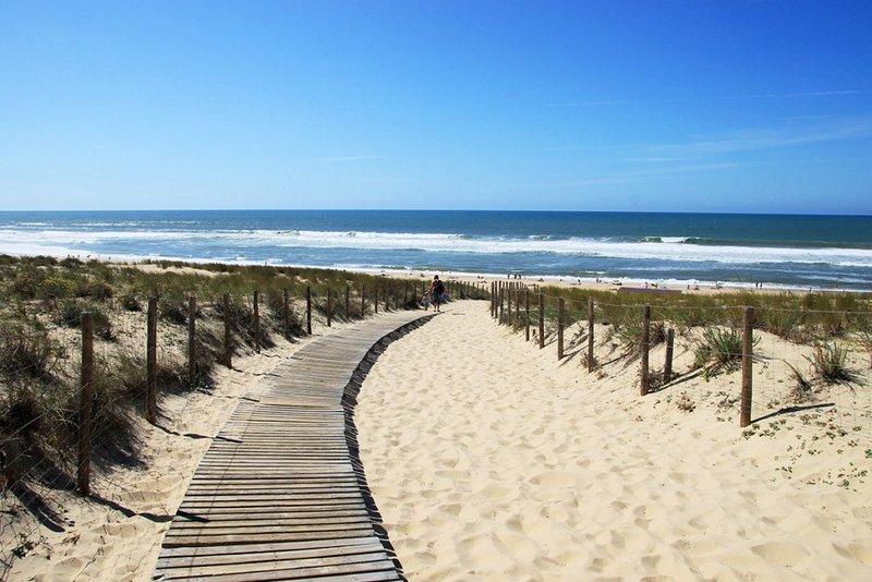 Atlántico ...