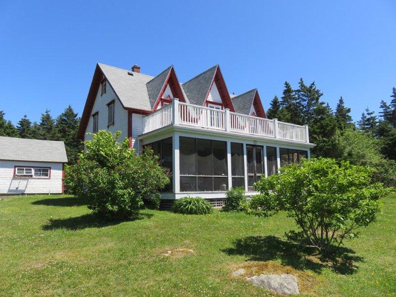 Rockland Casa de campo situada en Rockland, Nueva Escocia