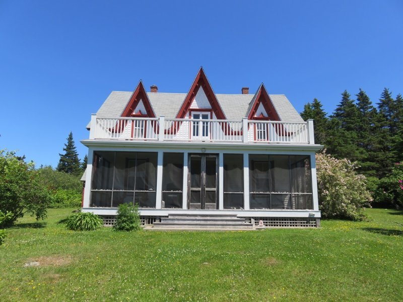 Rockland Cottage located in Rockland, Nova Scotia