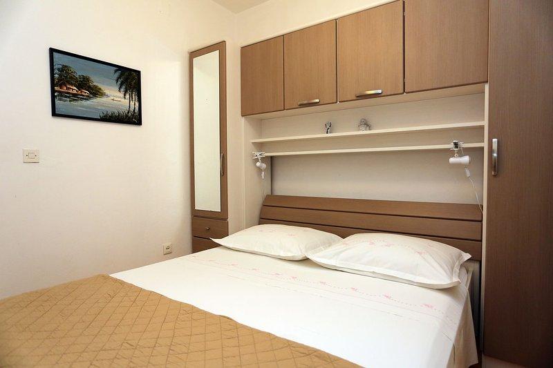 A1 (4 + 1): dormitorio