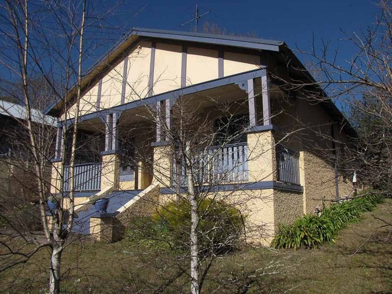 Brigalow Cottage, holiday rental in Leura