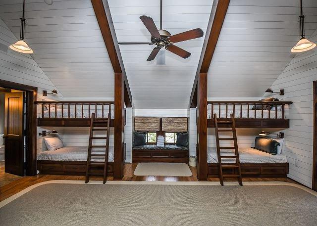 Nível Superior Bedroom