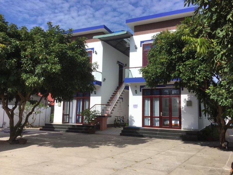 Single Room #1 Villa Sapphire Ho Tram, location de vacances à Phuoc Hai