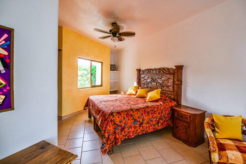La chambre principale Maison Abuelitos