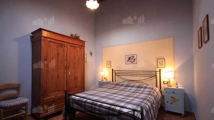 Agriturismo la Pietraia Appartamento Celeste, holiday rental in Quota