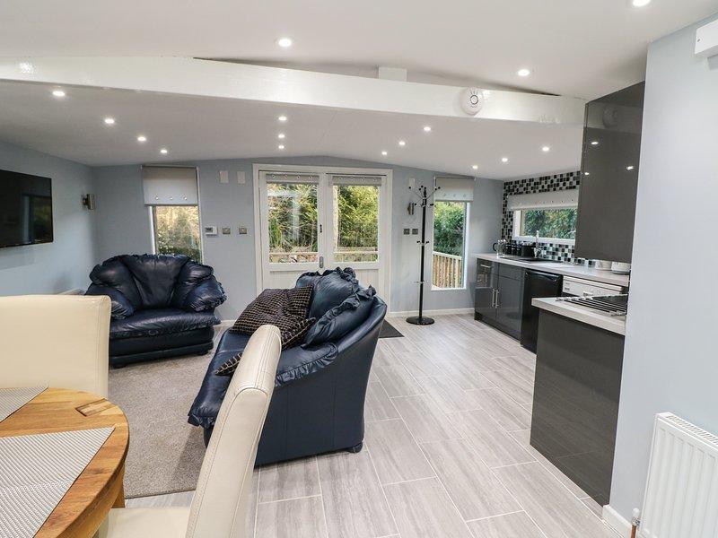 The Lodge, Culverstone Green, casa vacanza a Sevenoaks