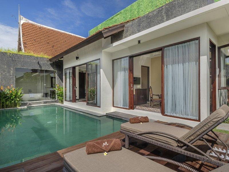 Villa Anyelir, alquiler vacacional en Kerobokan