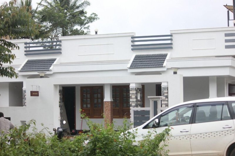 SUKRITI HOLIDAY INN , VIRAJPET,COORG - With three Bedrooms, vacation rental in Virajpet