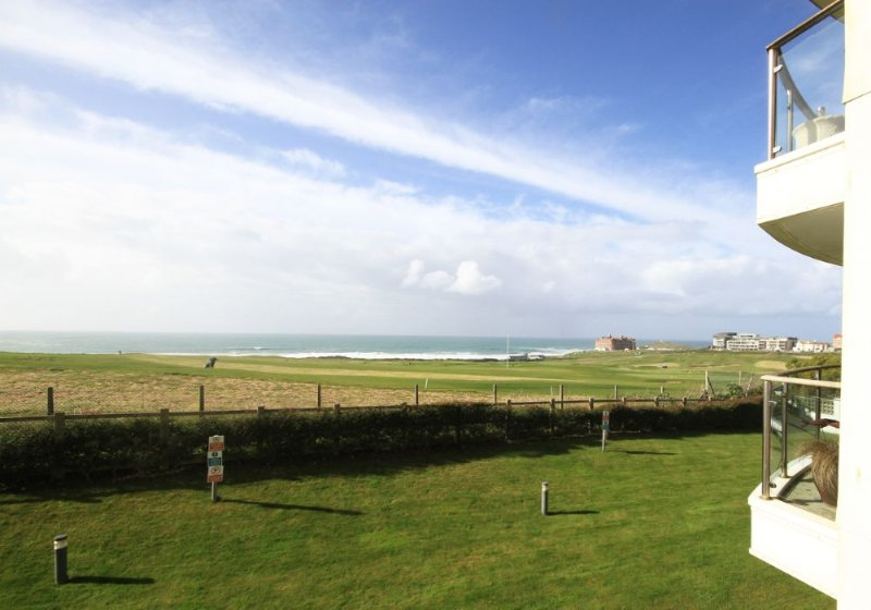 Surf's Up!, vacation rental in Newquay