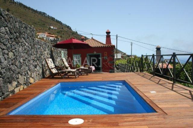 Charming Country house Fuencaliente de La Palma, La Palma, holiday rental in Fuencaliente de la Palma