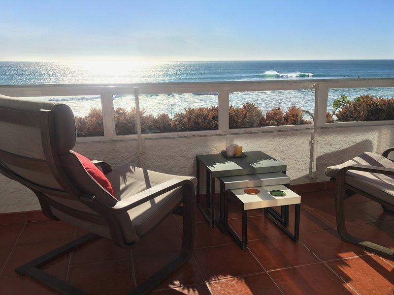 Apartamento para 6 personas en Los Caños de Meca, alquiler de vacaciones en Barbate