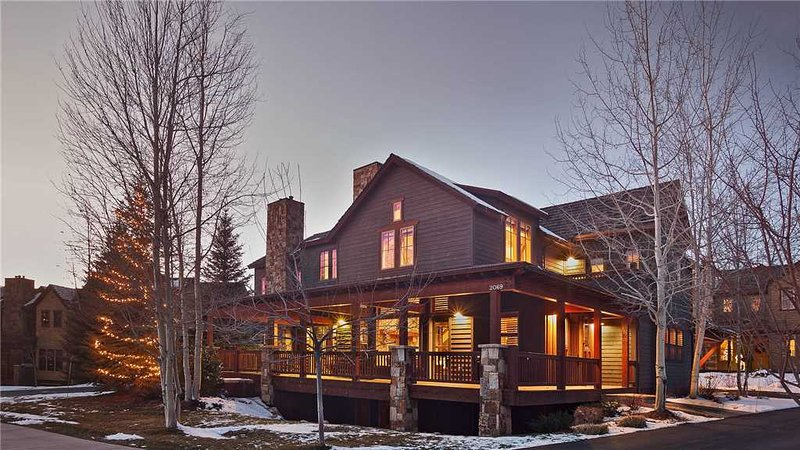 Rocking Chair Lodge, location de vacances à Steamboat Springs