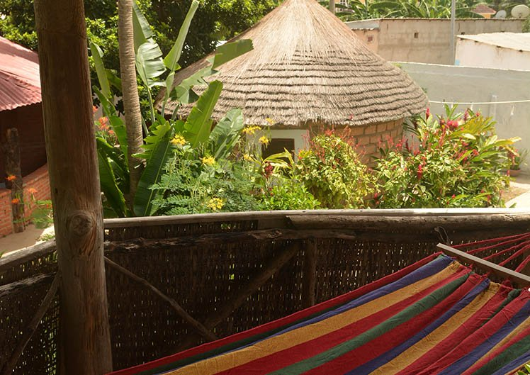 Flower Paradise 2, holiday rental in Banjul Division
