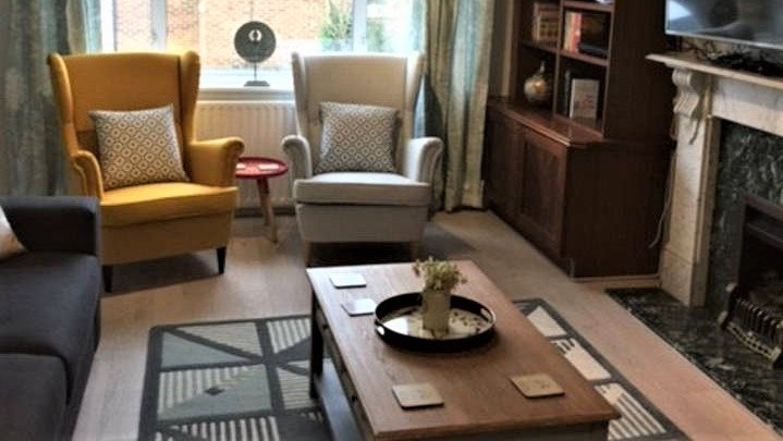 Luxury Flat for Big Groups/Families in Hampton, holiday rental in East Molesey