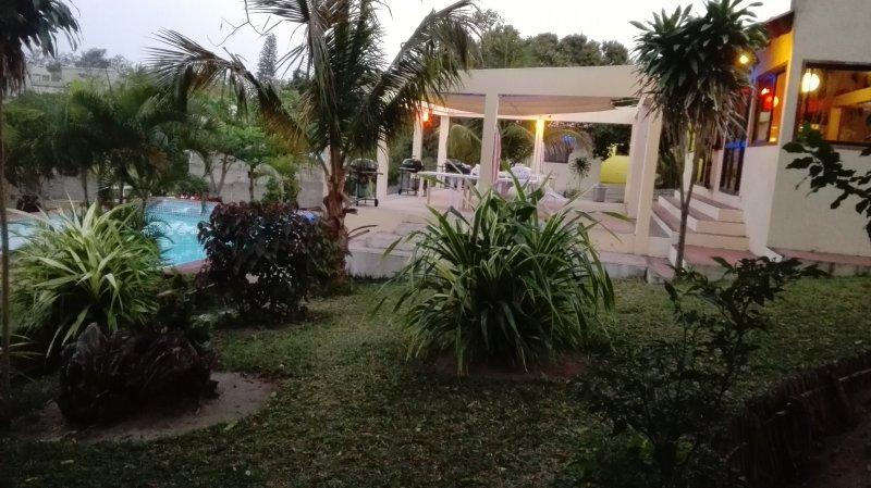 ViaAfricaLodge, location de vacances à Province de Gaza