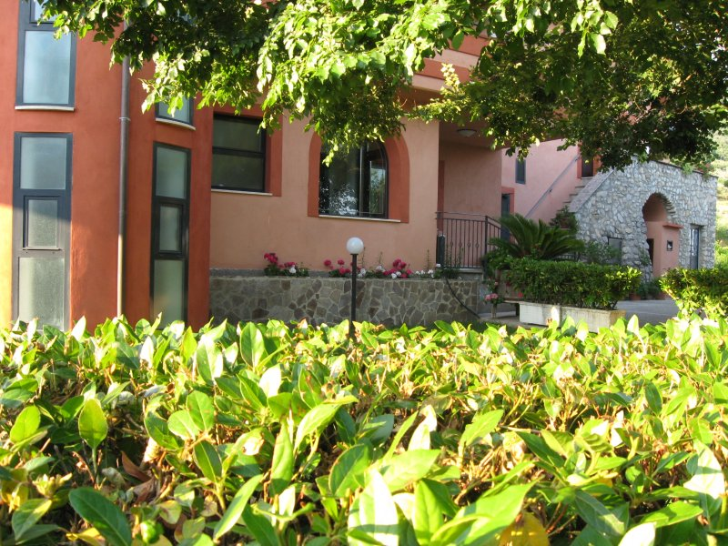Singola, holiday rental in Guardia Sanframondi