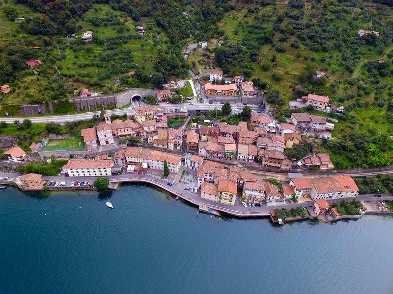Casa vacanze Dalia, Ferienwohnung in Marone