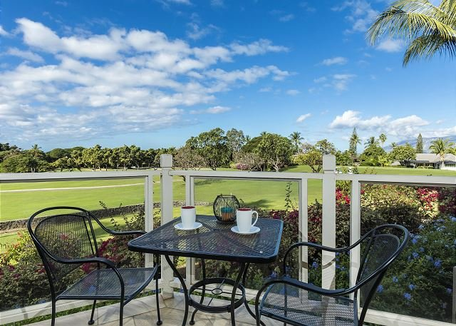 Grand Champions 151 Is A1 Bd 2 Ba Fronting The Wailea Golf Course