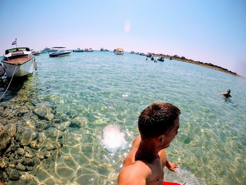 Sabljar Home, vacation rental in Mandre