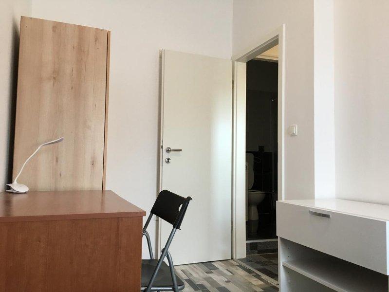 1 quarto, Superfície: 10 m²
