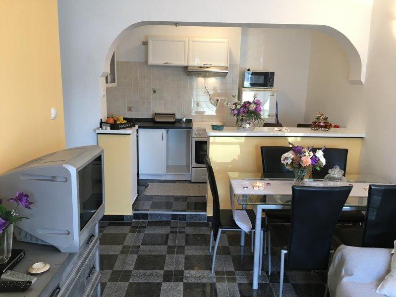 sala de jantar, superfície: 5 m²