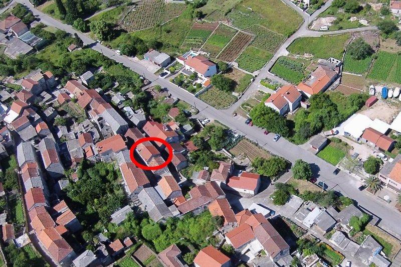 Four bedroom house Žrnovo, Korčula (K-10030), vacation rental in Zrnovska Banja