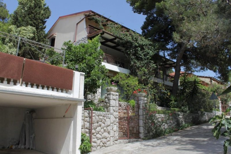 Four bedroom apartment Mali Lošinj, Lošinj (A-7992-a), holiday rental in Veli Lošinj