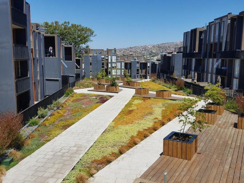 Deluxe Valparaiso Loft- Seaview, holiday rental in Valparaiso Region