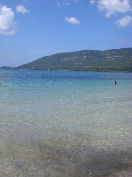 Playa de Lido San Giovanni