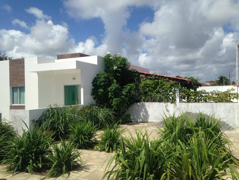 Jacuma, Chale' 6, vacation rental in State of Paraiba