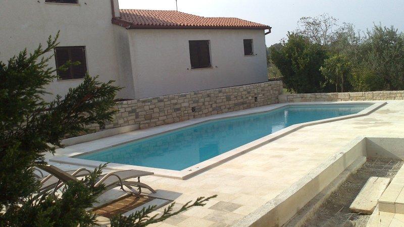 Villa Yoyo With The New Heated Swimming Pool Close To The Beach Updated 2021 Tripadvisor Pula Vacation Rental