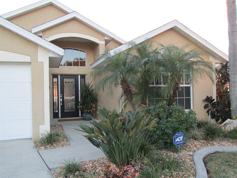 Villa Henderson, vacation rental in Haines City