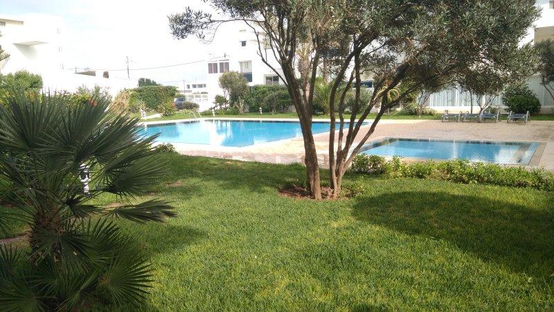 Residence Mogador Beach, location de vacances à Essaouira