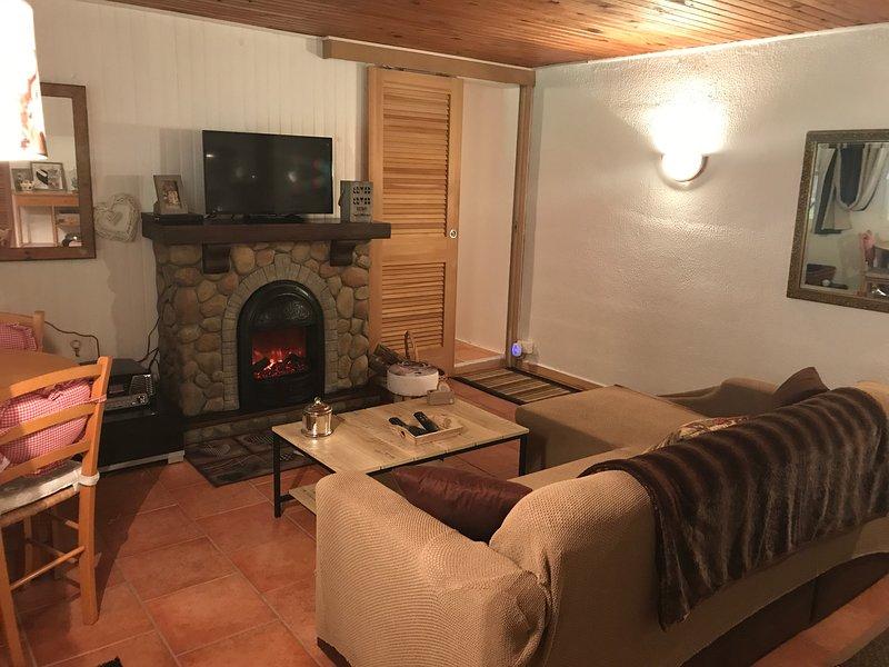 La Tranquilita, holiday rental in Sospel
