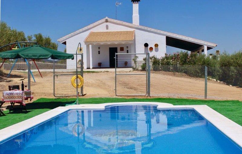 Casa Rural Villa Mara, vacation rental in San Nicolas del Puerto