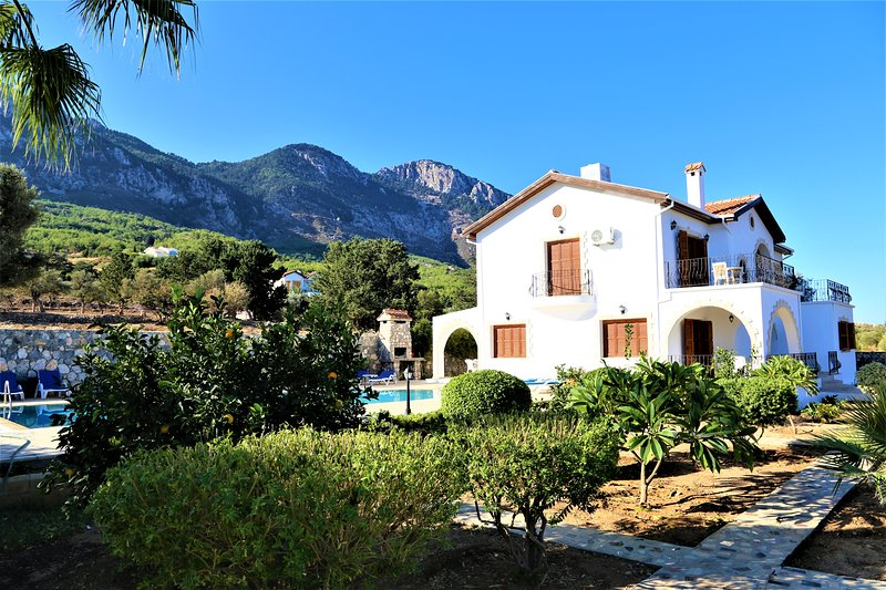 Villa Lapta