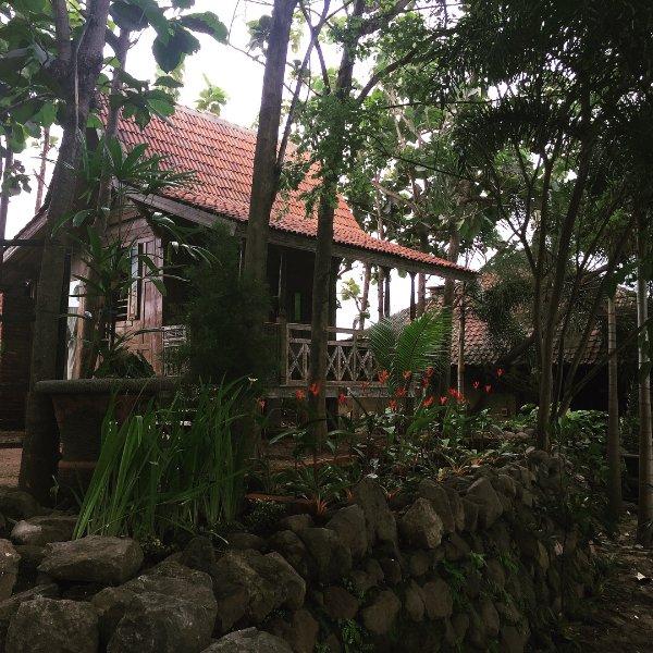 Kubu Reod Homestay - Kubu Betenan, alquiler vacacional en Sambangan