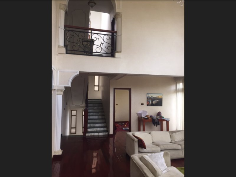 Luxury home in the heart of Addis Ababa