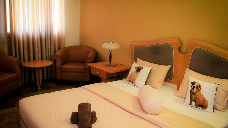 GEEN OLIVE HOTEL, alquiler vacacional en Kandana