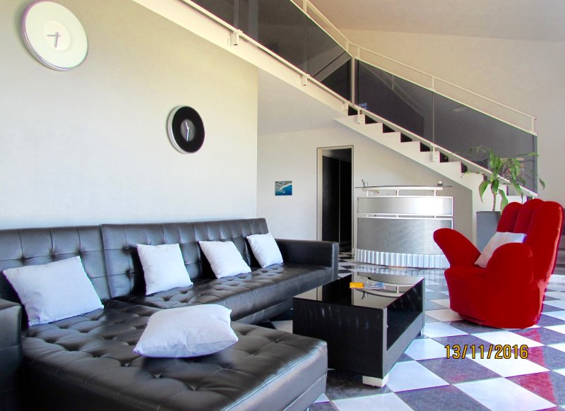 Villa Legarnisson - vacances  dans l Océan Indien, location de vacances à Saint-Paul