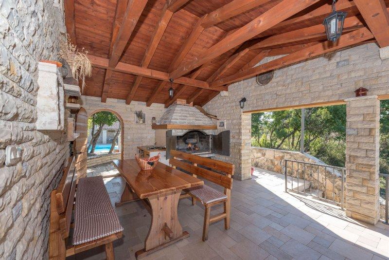 Villa Marina, vacation rental in Benkovac