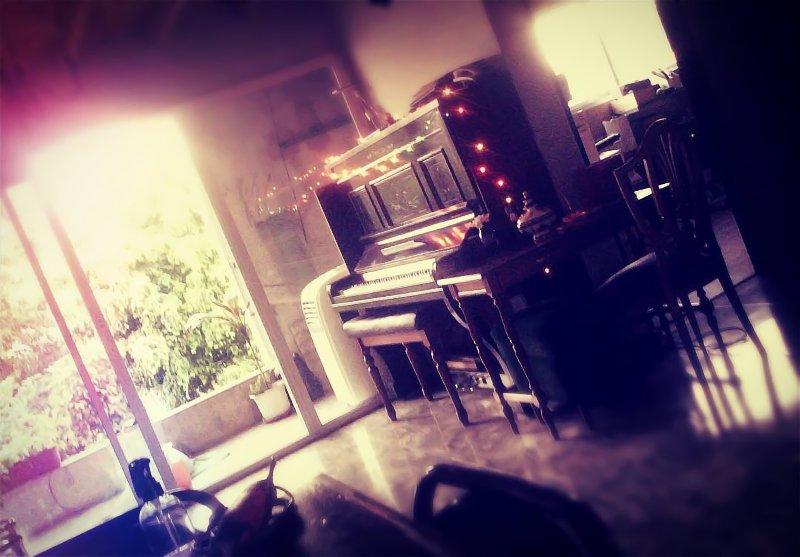 clases intensivas instrumento con alojamiento, holiday rental in Villa Ballester