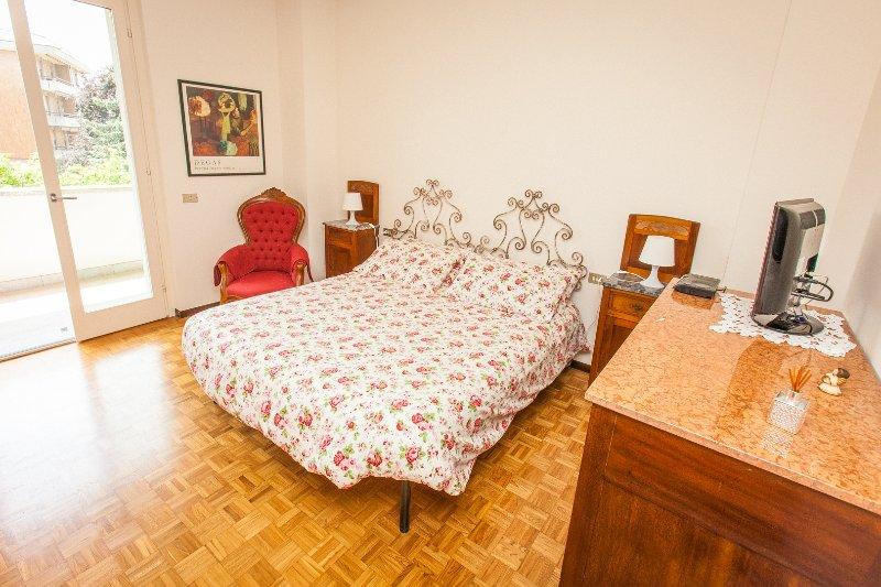 Bedroom 2 (double) - Bedroom N 2 (Double Bed)