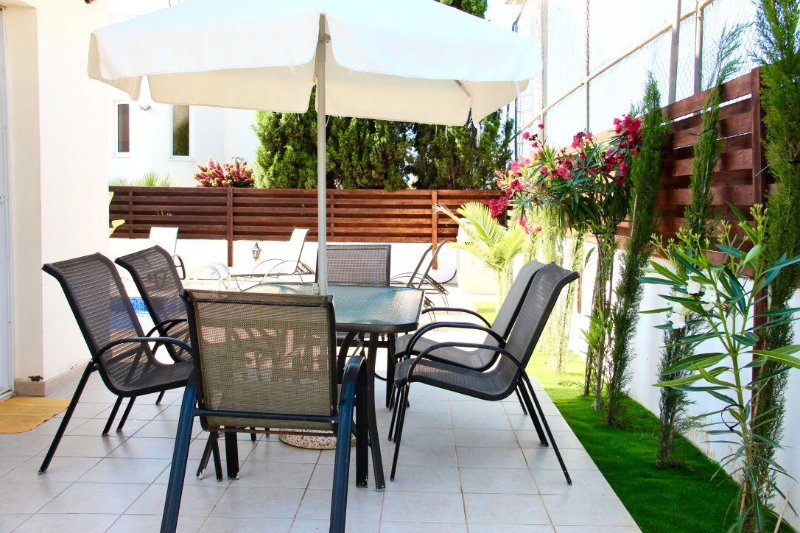 Villa Stephania, vacation rental in Ayia Napa