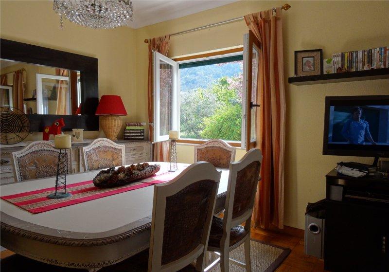 Casa de Manteigas, Serra da Estrela, Mountain, vacation rental in Peraboa