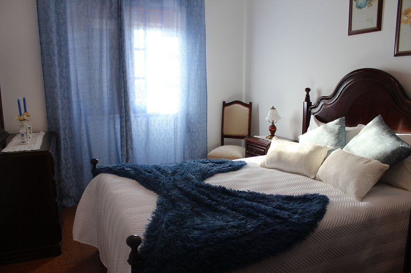 Casa da Tia Bina, alquiler de vacaciones en Terena