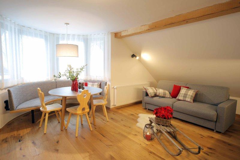 apartments&rooms Kaja, location de vacances à Kranjska Gora