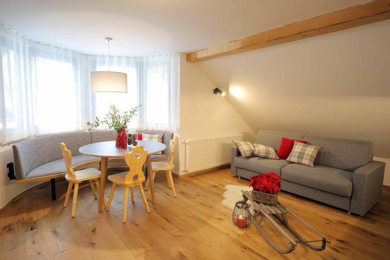 apartments&rooms Kaja, vacation rental in Kranjska Gora